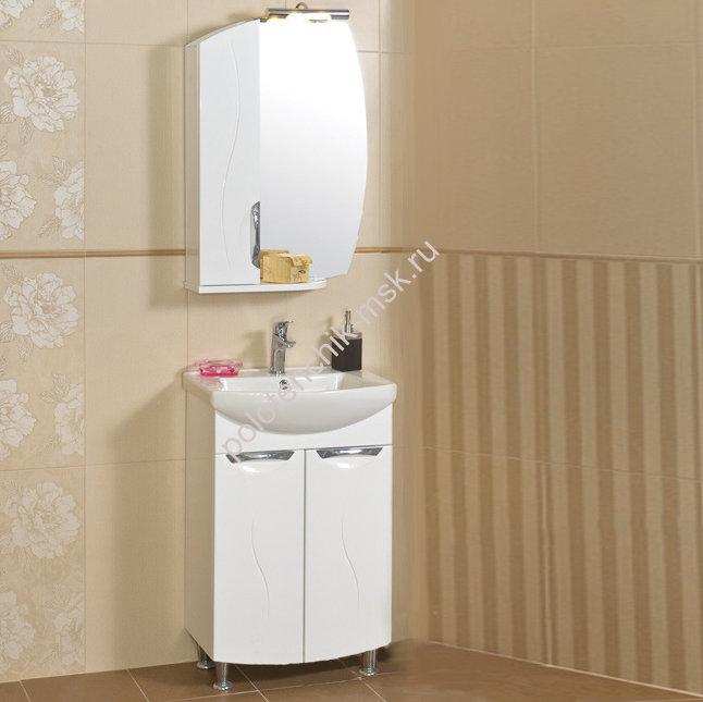 Ванная мебель глория 55 Душевой уголок GuteWetter Slide Rectan GK-863B левая 130x80 см стекло бесцветное, профиль хром
